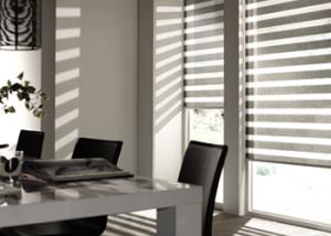 De statie wonen waspik raamdecoratie voor iedere situatie for Raamdecoratie slaapkamer verduisterend